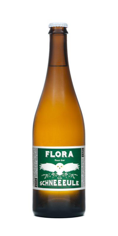 Schneeeule Berlin – Flora – Flower Sour